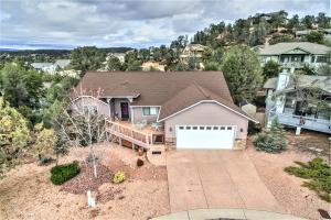 106 N Lariat Way, Payson, AZ 85541
