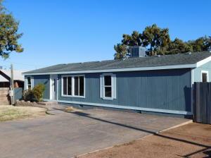 8103 Cherry Ann Lane, Payson, AZ 85541