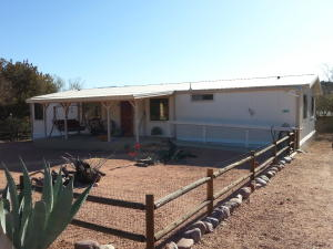 435 N Deer Creek Drive, Payson, AZ 85541