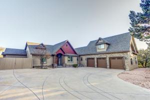 1007 W Rock Springs Circle, Payson, AZ 85541