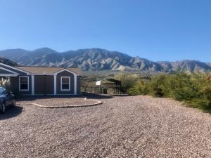 1555 S Dream View Drive, Tonto Basin, AZ 85553