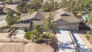 718 S Ridgeway Lane, Payson, AZ 85541