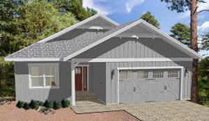 129 W Cottage Creek Court, Payson, AZ 85541