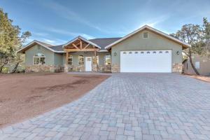607 E Phoenix Street, Payson, AZ 85541