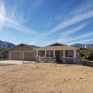 534 E Catfish Lane, Tonto Basin, AZ 85553