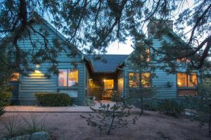 809 N Grapevine Circle, Payson, AZ 85541