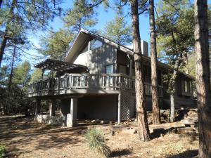 5989 W Milk Ranch View, Pine, AZ 85544