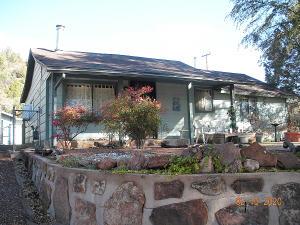 402 W Frontier Street, Payson, AZ 85541