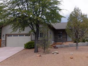824 W Country Lane, Payson, AZ 85541