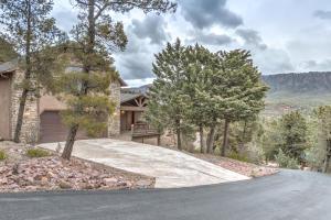 4390 N. Enchanted Circle, Pine, AZ 85544