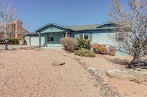 1704 W Birch Drive, Payson, AZ 85541