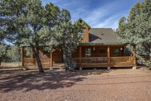 558 N Skunk Hollow Lane, Payson, AZ 85541