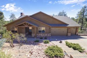 503 N Grapevine Drive, Payson, AZ 85541