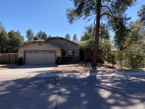 921 W Wilderness Trail, Payson, AZ 85541