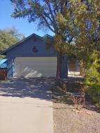 1107 N Rhone Circle, Payson, AZ 85541