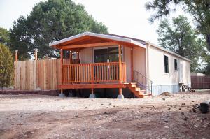 3466 Evergreen Drive, Overgaard, AZ 85933