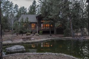 402 N Pine Island Drive, Payson, AZ 85541