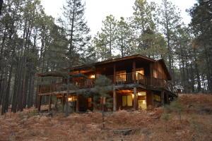 2580 Tom Loop, Forest Lakes, AZ 85931