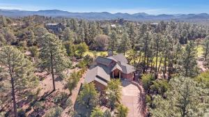 905 N INDIAN PAINTBRUSH Circle, Payson, AZ 85541