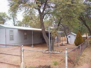 604 W Saddle Lane, Payson, AZ 85541