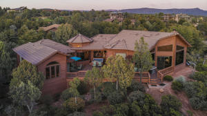 2705 E Coyote Mint Circle, Payson, AZ 85541