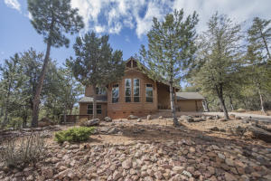 4212 N Strawberry Hollow, Pine, AZ 85544