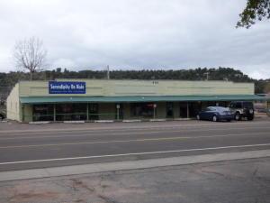 503 W Main Street, Payson, AZ 85541