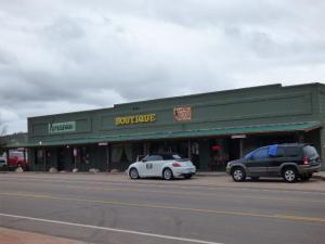 501 W Main Street, Payson, AZ 85541