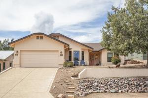 1002 N Bavarian Way, Payson, AZ 85541
