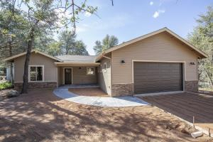 700 S Manzanita Drive, Payson, AZ 85541