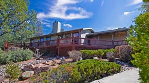 1004 S Salt Lake Circle, Payson, AZ 85541