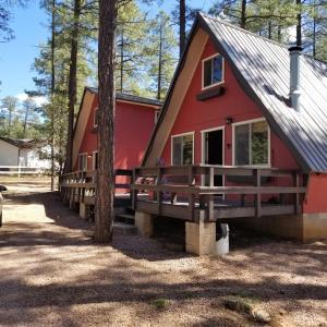 8835 Tonto Rim Drive, Pine, AZ 85544
