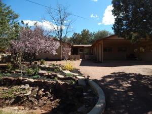 2901 W Hughes Drive, Payson, AZ 85541