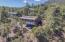 3496 N Pine View Drive, Pine, AZ 85544