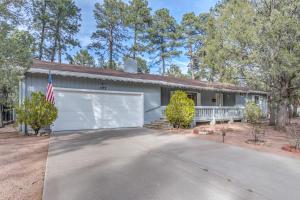 302 E Eidelweiss Circle, Payson, AZ 85541