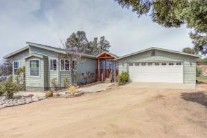 42 N Morris Road, Payson, AZ 85541