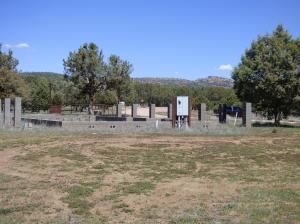 9263 Stageline Road, Payson, AZ 85541