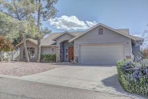 605 E Hunter Drive, Payson, AZ 85541