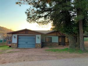 4986 N Old Spruce Drive, Strawberry, AZ 85544