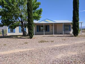 710 N Park View Lane, Tonto Basin, AZ 85553
