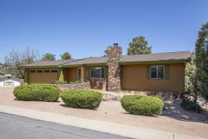 604 W Overland Road, Payson, AZ 85541