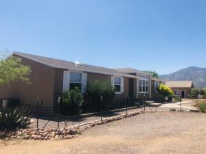 44 N Grimes Road, Tonto Basin, AZ 85553