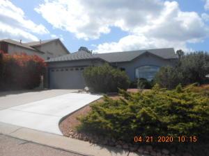 417 E PHOENIX Street, Payson, AZ 85541
