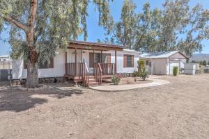 138 W Earl Drive, Tonto Basin, AZ 85553