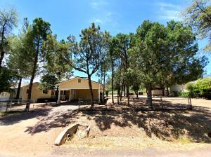 409 W Saddle Lane, Payson, AZ 85541