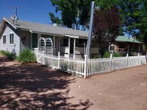 100 E Sunbeam Drive, Payson, AZ 85541