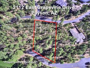 2112 E Grapevine Drive, Payson, AZ 85541