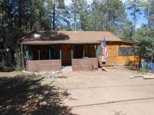 3749 N Bloody Basin Road, Pine, AZ 85544