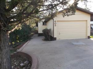 605 E Timber Drive, Payson, AZ 85541
