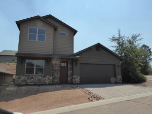 225 S Thunder Mountain, Payson, AZ 85541